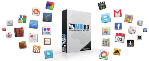 Mibbo et ses applications